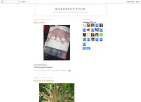 robertguyton.blogspot.com
