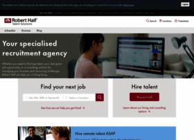 roberthalf.com.hk