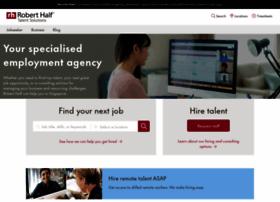 roberthalf.com.sg