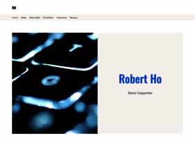 robertho.com