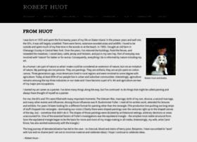 roberthuot.com