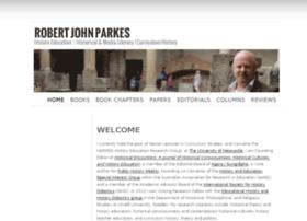 robertjohnparkes.com