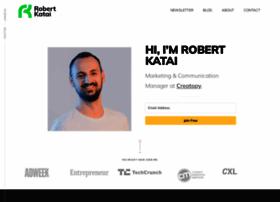 robertkatai.com