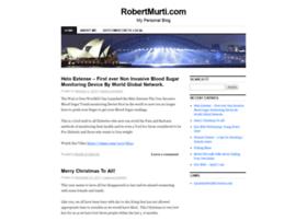robertmurti.com