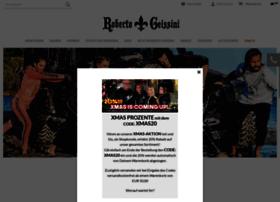 roberto-geissini.com