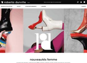 robertodurville.fr