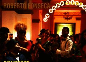 robertofonseca.com