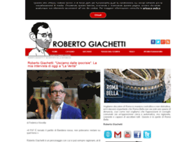 robertogiachetti.it