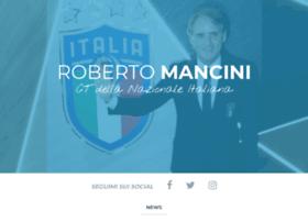 robertomancini.com