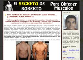 robertomusculoso.com