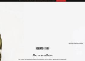 robertooshiro.com.br
