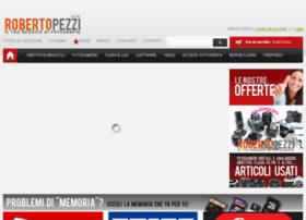 robertopezzi.com