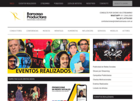 robertoramasso.com