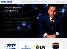 robertpalmercompanies.com