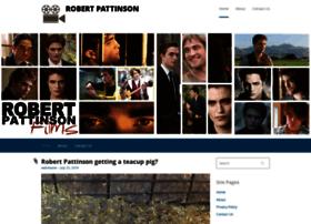 robertpattinson.org