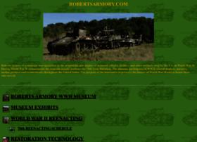 robertsarmory.com