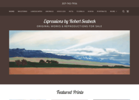robertseabeck.com