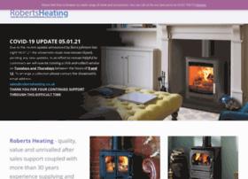 robertsheating.co.uk