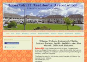 robertshillresidentsassociation.com