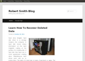 robertsmithw2.blog.com