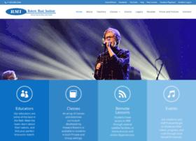 robertsmusicinstitute.com