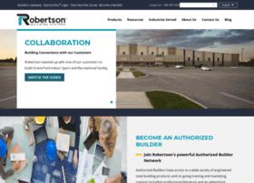 robertsonbuildings.com