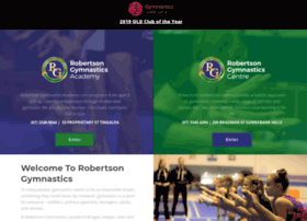 robertsongymnastics.com.au