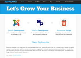 robertswebdesign.com