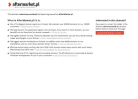 robertszymaniak.pl