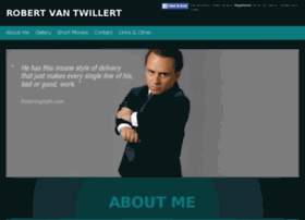 robertvantwillert.com