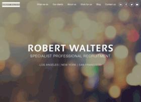 robertwalters-usa.com