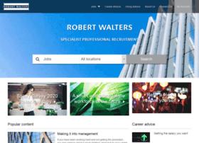 robertwalters.com.hk