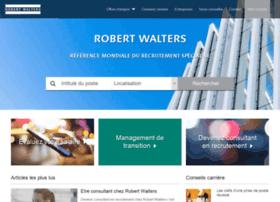 robertwalters.fr