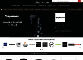 robertwhite.co.uk