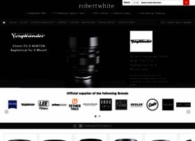 robertwhite.co.uk