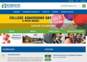 robeson.edu