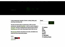 robfelty.com