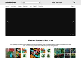 robin-maria-pedrero.artistwebsites.com