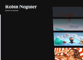 robin-noguier.com