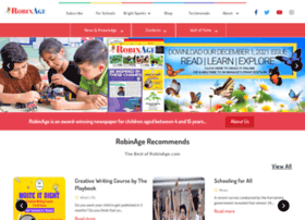 robinage.com