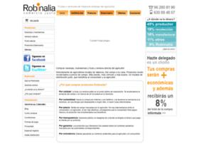 robinalia.com