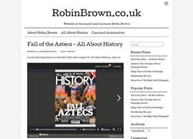 robinbrown.co.uk