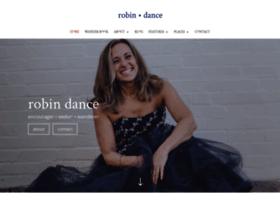 robindance.me