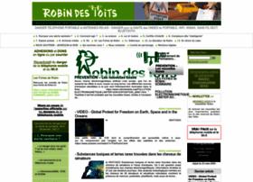 robindestoits.org