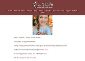 robinhallett.com