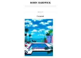 robinhardwick.wordpress.com