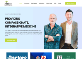robinhoodintegrativehealth.com