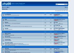 robinhoodsplayground.com