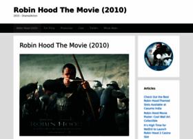 robinhoodthemovie.com