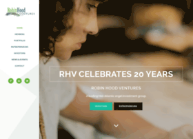 robinhoodventures.com